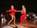 Maxim Kozhevnikov _ Yulia Zagoruychenko - Show Dance _Victory_ (WSSDF2007) [