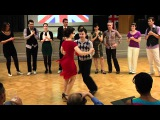 London Swing Festival 2012 - All Balboa Jam