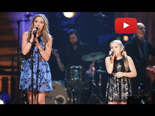 Lennon and Maisy's Acoustic