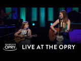 Lennon and Maisy - Ring of Fire | Live at the Grand Ole Opry | Opry