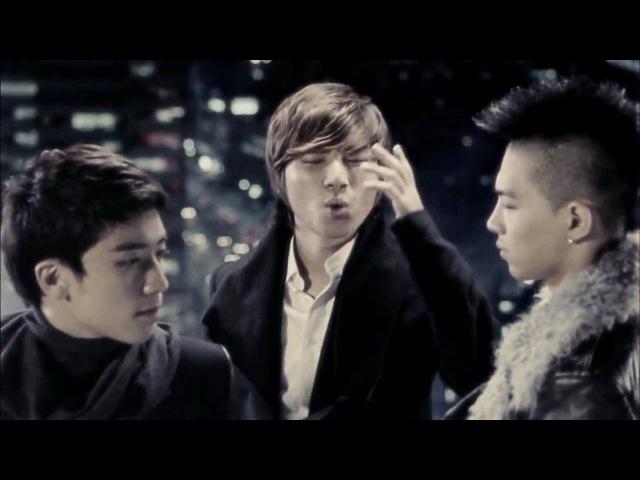 2009 BIGBANG - KOEWOKIKASETE(声をきかせて) M/V [HD]