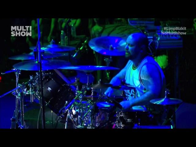 Limp Bizkit - Live At Monsters Of Rock Brasil (Full Concert) [Full HD 1080p]