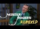 Mister Rogers Remixed | Garden of Your Mind | PBS Digital Studios