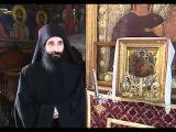 Ватопед, мужской монастырь. Святая Гора Афон