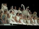 Японский театр привез на Чеховский фестиваль спектакль по мотивам древнеиндийского эпоса - Первый канал