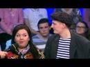 Боня и Кузьмич на Первом канале Аффтар жжот 5, 11 01 2014