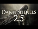 Dark Shekels 2.5: Scholar of the First Shekel
