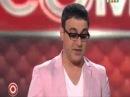 Камеди Клаб Павел Воля и Гарик Мартиросян - Представление гостей /24.05.2013/