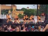 BLESSED Dance Crew presenta 'BLESSED' @ BARCELONA GAY PRIDE 2014