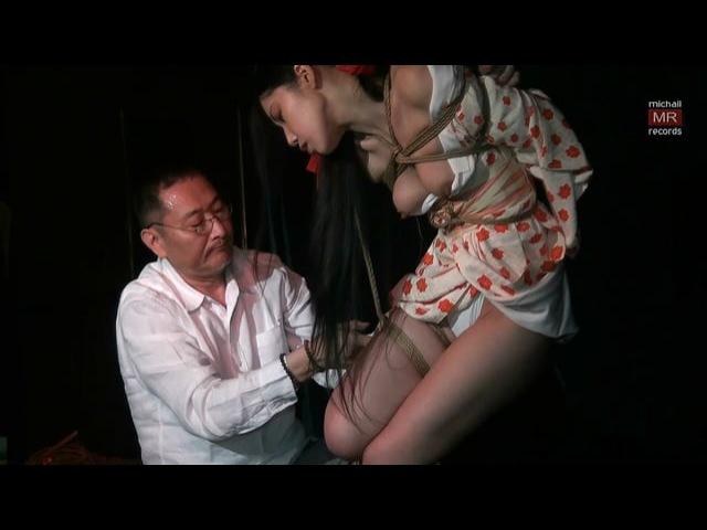 Moscowknot - Akira Naka Iroha Shizuki (Japan)
