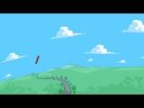 Финес и Ферб 1 сезон 1 серия • Весёлые горки