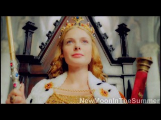 The White Queen | Opening Credits • Tudor Style