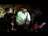 Yakov Okun quartet (feat. Steve Slagle and Joe Farnsworth)