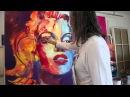 VOKA - Marilyn Monroe - Spontaneous Realism