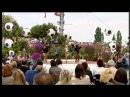 Alexandra Stan Mr Saxobeat im ZDF Fernsehgarten 2011