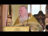 Проповедь в день памяти святых апостолов Петра и Павла