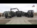 Deputatlar və jurnalistlər Rusiyadan alının S300 raketi ilə tanış oldular 051013