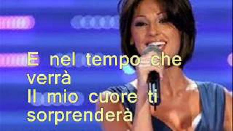 Gigi D'Alessio ft. Anna Tatangelo - Un nuovo bacio testo