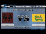 Dota 2 SIVVIT Tournament | Not Gaming Team vs TMNT+S | Grand Final BO5 (Game 1)