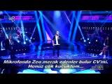 O Ses Türkiye Mesut Halihoş, Zeo Jaweed ve Semra Rehimli'nin Çapraz Eşleşmesi (4.Sezon 43.Bölüm)