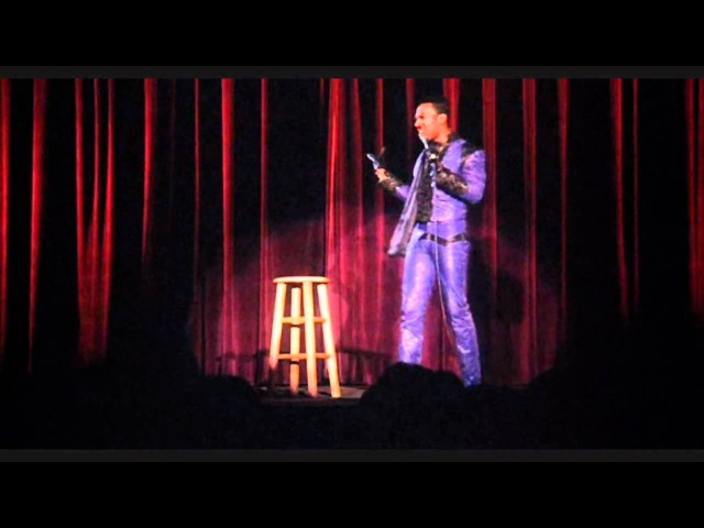 Eddie Murphys RAW - Bush Bitch HD