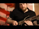 Andy James The Wind That Shakes The Heart JTCGuitar