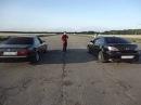 Тальне,Драг.BMW vs Mazda 6