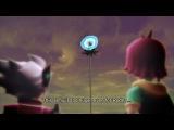 Трейлер анонса Rodea the Sky Soldier и сообщение от разработчиков EN