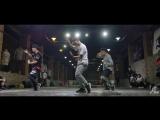 M83 - Midnight City Choreography by Vinh Nguyen | KINJAZ KLASS