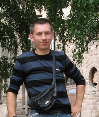 Dennis Bulgakov
