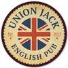 Union Jack Pub Английский Паб на Маросейке