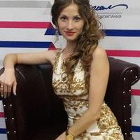 Анкета Елена Туманина