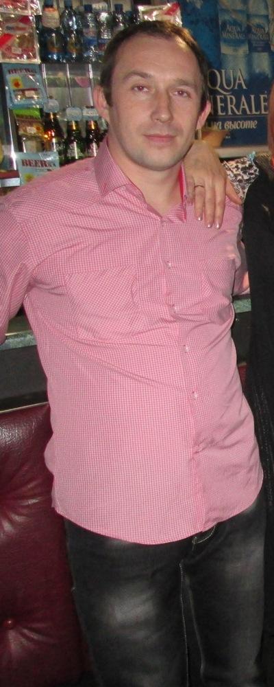 Дмитрий Шальнов