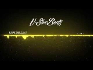 V-Sine Beatz x SoSprung - Perfect Time (Jazzy Beat)