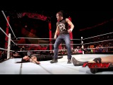 WH Opinion #4: Главные события WWE Monday Night RAW 04.05.2015