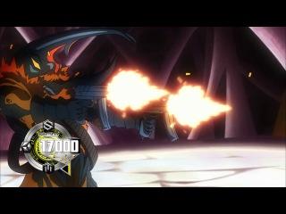 Cardfight!! Vanguard G/ Карточные Бои Авангарда 5 сезон 39 серия [ iSergey123 ]