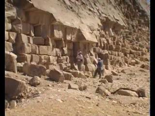 Кто построил пирамиды в Египте? Тайны и загадки Древнего Египта. Цивилизация Богов.