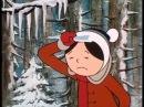 Лёлик и Болик Зимние развлечения
