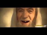 Meczup Frodo İle Tek Diş Gandalf