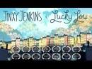 Jinxy Jenkins, Lucky Lou - Невезучий Дженкинс, Везучая Лу