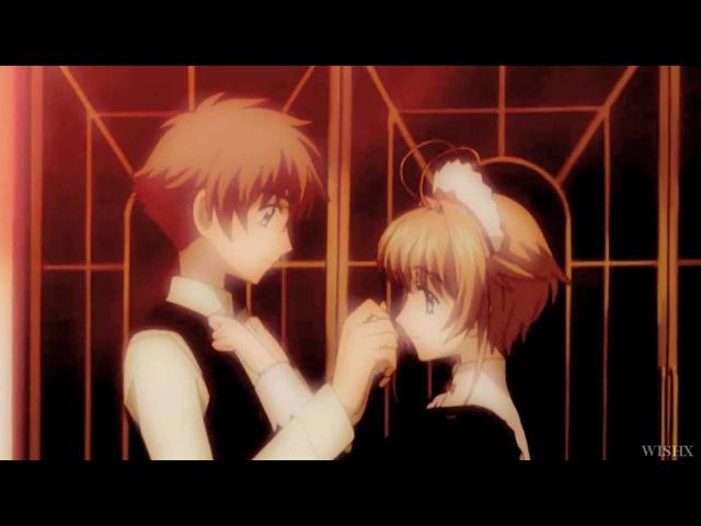 Sakura Syaoran || A thousand years.