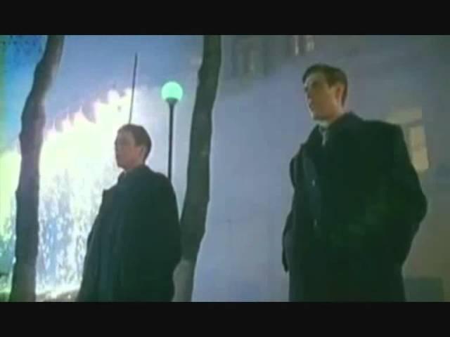 Дымовая завеса - Занимая пьедесталы (Бригада)
