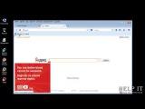 Как удалить рекламу из браузера  Flash Player