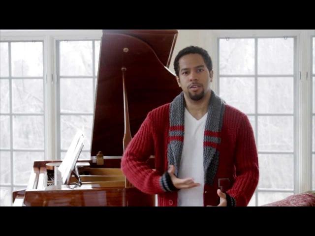 Professional Vocal Warmup 2 Increasing Vocal Range