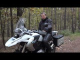 go! MOTO tv prezentuje BMW R1200GS