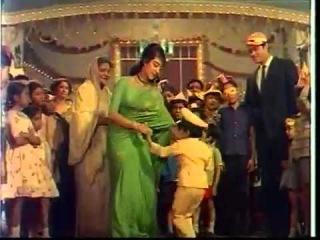Hum bhi agar Bachay hote naam hamara hota gablu bablu birthday bache hotay Rafi Asha Door Ki Aawaz