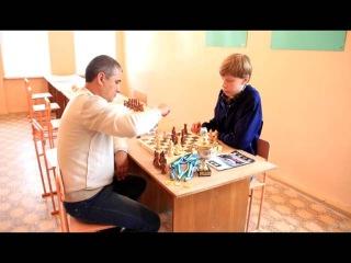 Воспитанник центра творчества стал чемпионом республики по шахматам