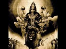 Деви Махатмья гл 1 Пратхама Чарита Убиение Мадху и Каитабхи durga saptashati