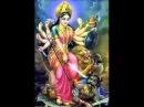 Деви Махатмья гл 8 Убиение Рактабиджи durga saptashati
