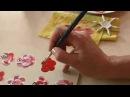 Técnica Bauernmalerei